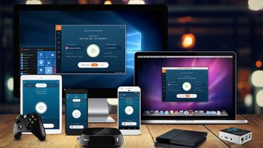 IvacyVPN Lifetime Subscription License Coupon