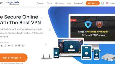 ivacyvpn promo code